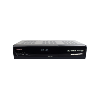 Openbox S5 HD PVR